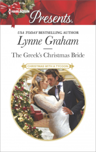 The_Greek's_Christmas_Bride