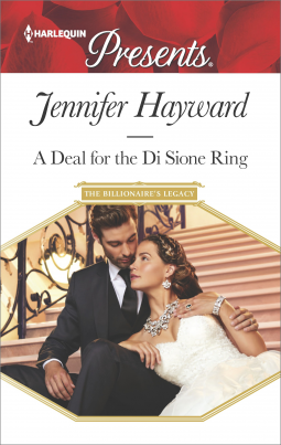 A_Deal_For_the_Di_Sione_Ring
