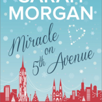 Sarah Morgan's MIRACLE ON 5TH AVENUE