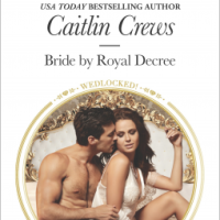 REVIEW/READING of Caitlin Crews's BRIDE BY ROYAL DECREE