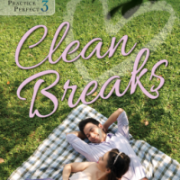 REVIEW: Ruby Lang's CLEAN BREAKS