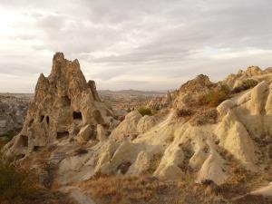 Goreme_Cappadocia