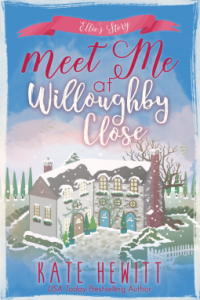 REVIEW: Kate Hewitt's MEET ME AT WILLOUGHBY CLOSE | Miss Bates Reads