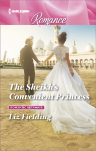 The_Sheikh's_Convenient_Princess