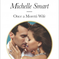 MINI-REVIEW: Michelle Smart's ONCE A MORETTI WIFE
