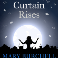REVIEW: Mary Burchell's THE CURTAIN RISES