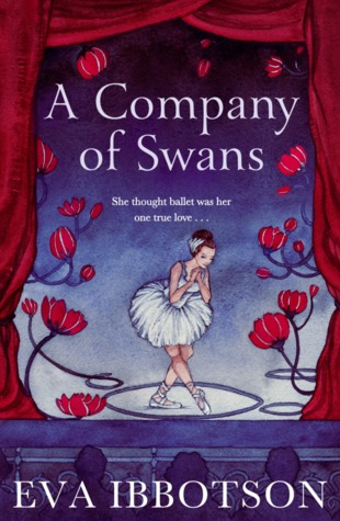 A_Company_Of_Swans
