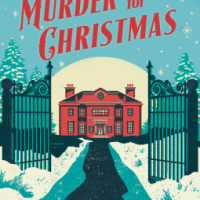 REVIEW: Francis Duncan's MURDER FOR CHRISTMAS