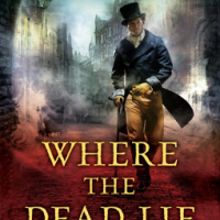 REVIEW: C. S. Harris's WHERE THE DEAD LIE