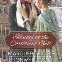 "MINI-REVIEW: Marguerite Kay's ""A Governess For Christmas"""