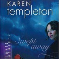 READING and REVIEW: Karen Templeton's SWEPT AWAY