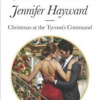 MINI-REVIEW: Jennifer Hayward's CHRISTMAS AT THE TYCOON'S COMMAND