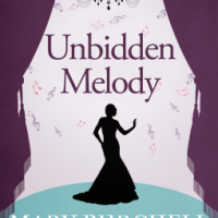 REVIEW: Mary Burchell's UNBIDDEN MELODY