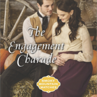 MINI-REVIEW: Karen Kirst's THE ENGAGEMENT CHARADE