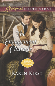 Engagement_Charade