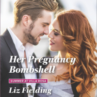MINI-REVIEW: Liz Fielding's HER PREGNANCY BOMBSHELL
