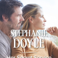 MINI-REVIEW: Stephanie Doyle's HER SECRET SERVICE AGENT
