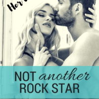 REVIEW: Amber Belldene's NOT ANOTHER ROCK STAR