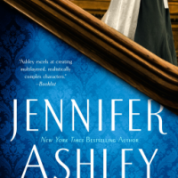 MINI-REVIEW: Jennifer Ashley's DEATH BELOW STAIRS