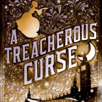 REVIEW: Deanna Raybourn's A TREACHEROUS CURSE