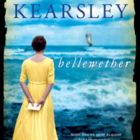 REVIEW: Susanna Kearsley's BELLEWETHER