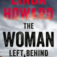 REVIEW: Linda Howard's THE WOMAN LEFT BEHIND