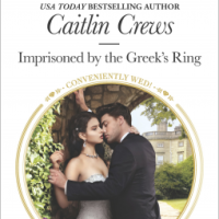 MINI-REVIEW: Caitlin Crews's IMPRISONED BY THE GREEK'S RING