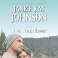 Comfort Reads and the End of an Era: With a Mini-Review of Janice Kay Johnson's IN A HEARTBEAT