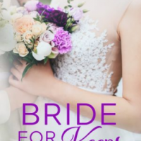 MINI-REVIEW: Nicole Helm's BRIDE FOR KEEPS