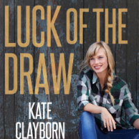 MINI-REVIEW: Kate Clayborn's LUCK OF THE DRAW
