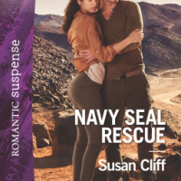 Mini-Review: Susan Cliff's NAVY SEAL RESCUE