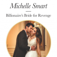 An HP Reading: Michelle Smart's BILLIONAIRE'S BRIDE FOR REVENGE