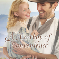 MINI-REVIEW: Stacy Henrie's A COWBOY OF CONVENIENCE