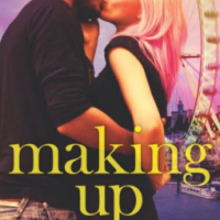 REVIEW: Lucy Parker's MAKING UP