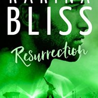 REVIEW: Karina Bliss's RESURRECTION