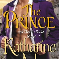 REVIEW: Katharine Ashe's THE PRINCE