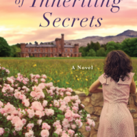 REVIEW: Barbara O'Neal's THE ART OF INHERITING SECRETS