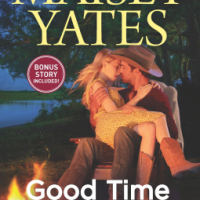 REVIEW: Maisey Yates's GOOD TIME COWBOY & A Confession from MissB
