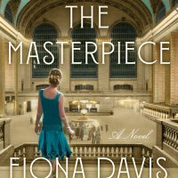 MINI-REVIEW: Fiona Davis's THE MASTERPIECE