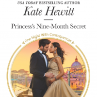 MINI-REVIEW: Kate Hewitt's PRINCESS'S NINE-MONTH SECRET