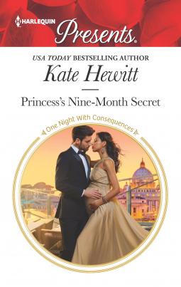 Princess's_Nine_Month_Secret