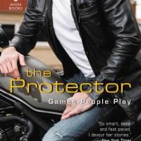 MINI-REVIEW: HelenKay Dimon's THE PROTECTOR