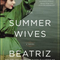 REVIEW: Beatriz Williams's THE SUMMER WIVES