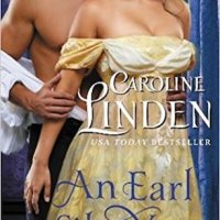 REVIEW: Caroline Linden's AN EARL LIKE YOU