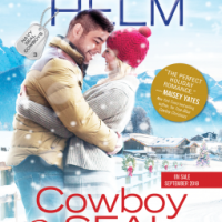REVIEW: Nicole Helm's COWBOY SEAL CHRISTMAS