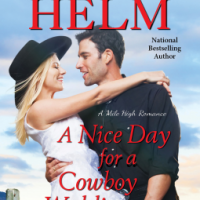 REVIEW: Nicole Helm's A NICE DAY FOR A COWBOY WEDDING