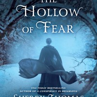 MINI-REVIEW: Sherry Thomas's THE HOLLOW OF FEAR