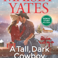 MINI-REVIEW: Maisey Yates's A TALL, DARK COWBOY CHRISTMAS