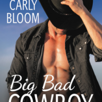 REVIEW: Carly Bloom's BIG BAD COWBOY