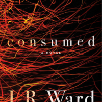 MINI-REVIEW: J. R. Ward's CONSUMED